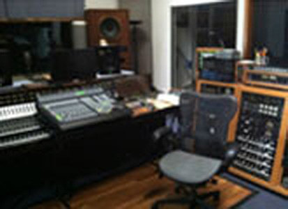 Auto Artisans Inc - Before and After - +12 inch Rip at a Local Recording Studio