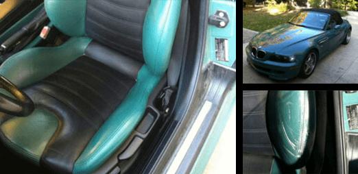 Auto Artisans Inc - Interior Detailing - Bloomington Mobile Detailing