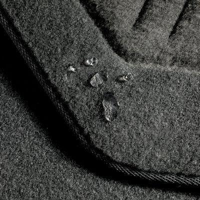 Auto Artisans Inc - Interior Detailing - Scotchgard™ Water-Repelling Solution