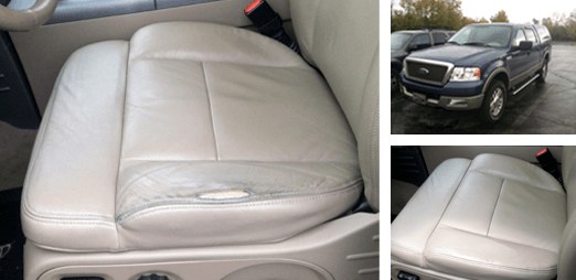 Auto Artisans Inc - Our Services - Bloomington Mobile Detailing