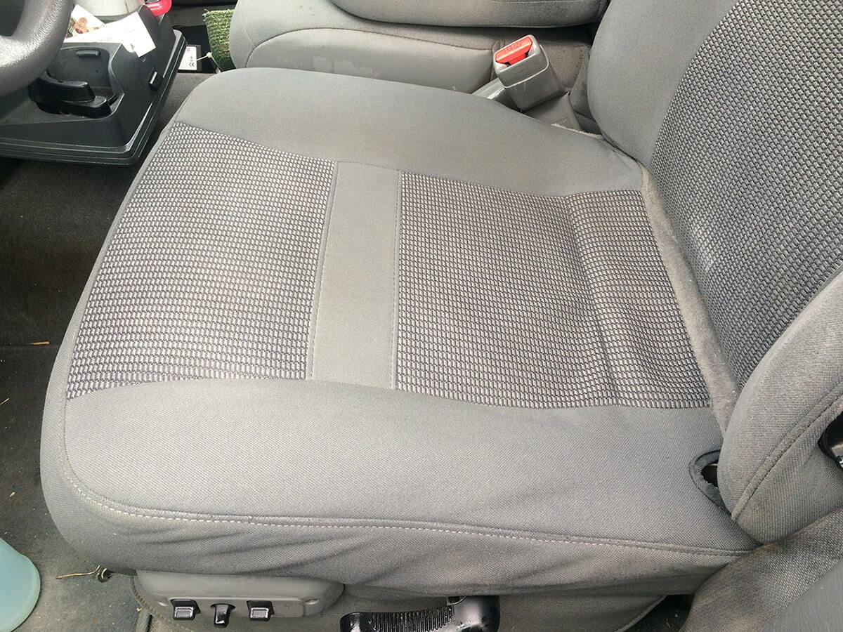 Auto Artisans Inc. - Car Upholstery Repair After