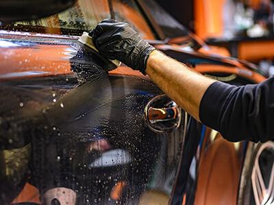 Auto Artisans Inc - Our Services - Car Washing