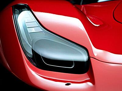 Auto Artisans Inc - Our Services - Headlight Restoration